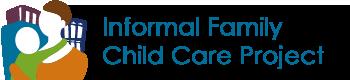Image result for Informal child care project logo